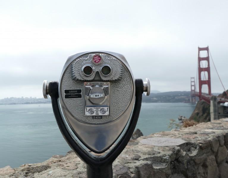 San Francisco + bezienswaardigheden en tips