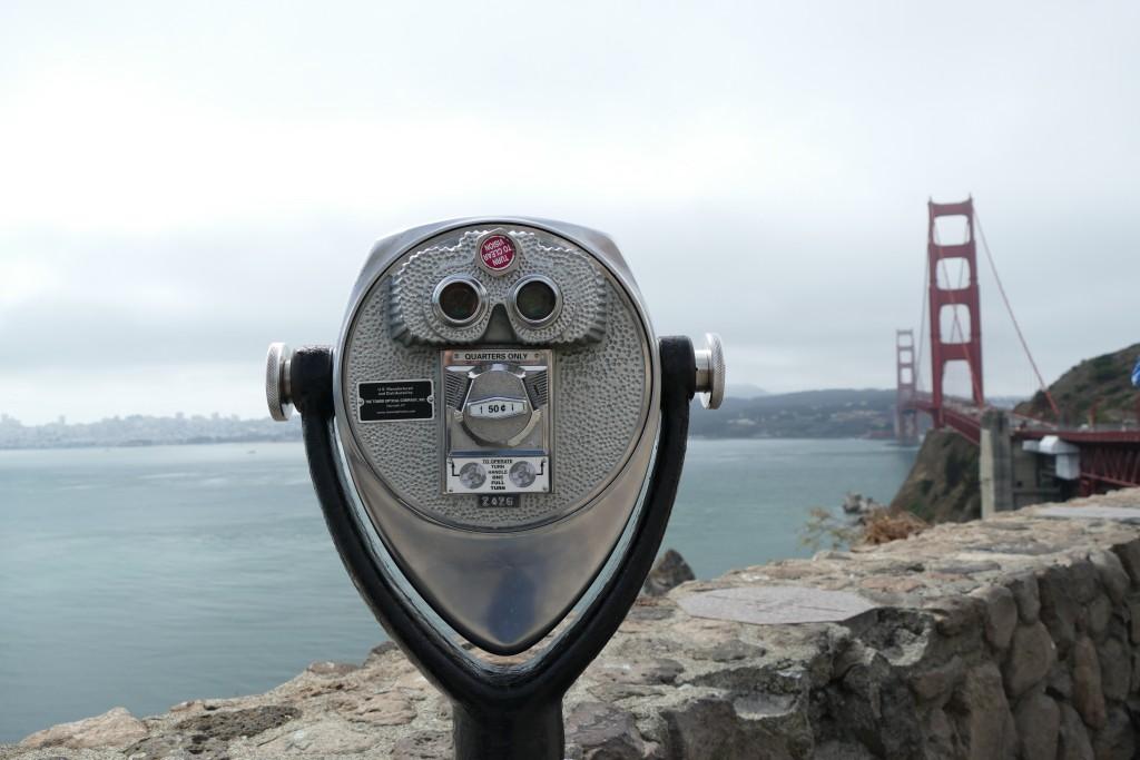 San Francisco bezienswaardigheden