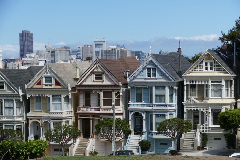 West-Amerika: 25x doen tijdens je roadtrip: San Francisco