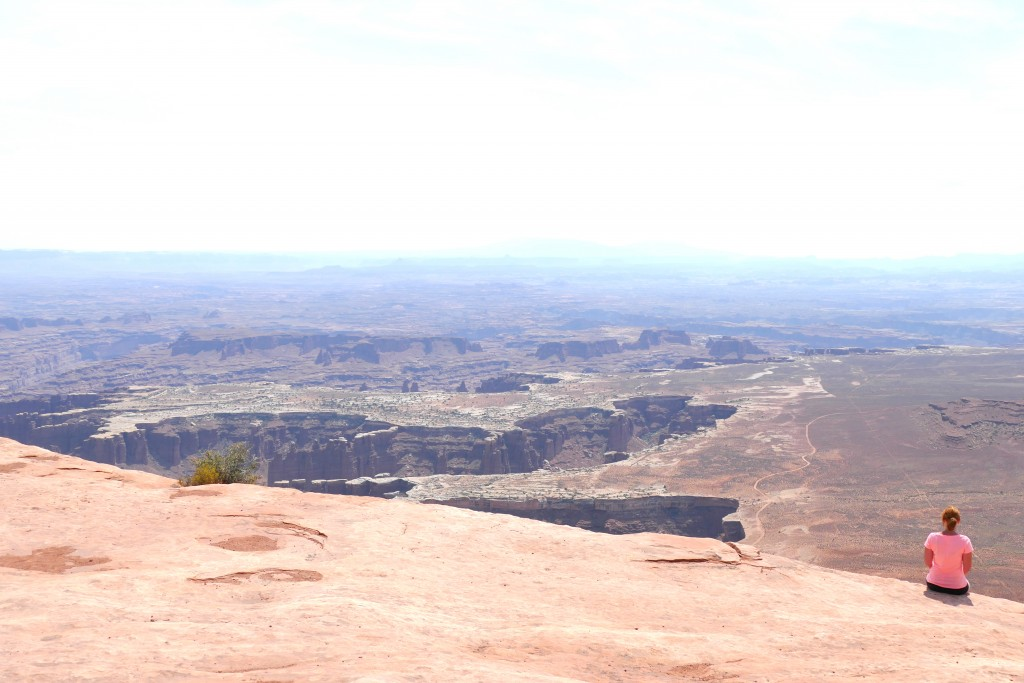 Nationale Parken: Canyonlands