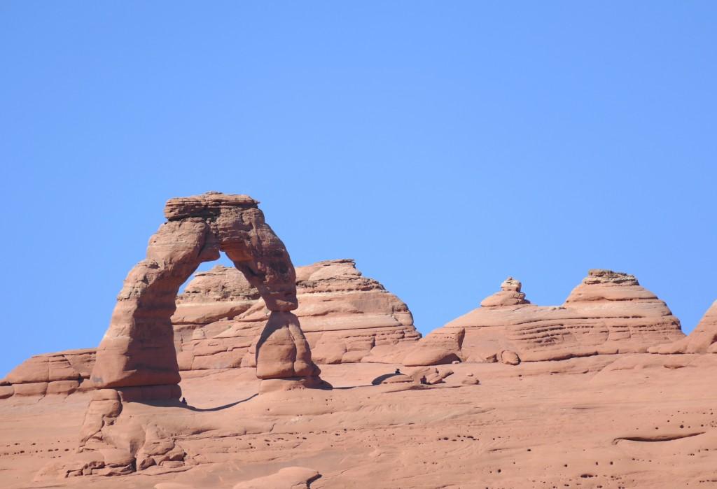Nationale Parken: Arches