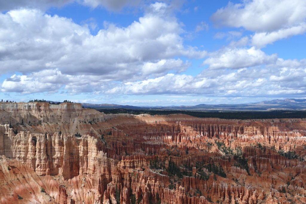 Nationale Parken: Bryce Canyon