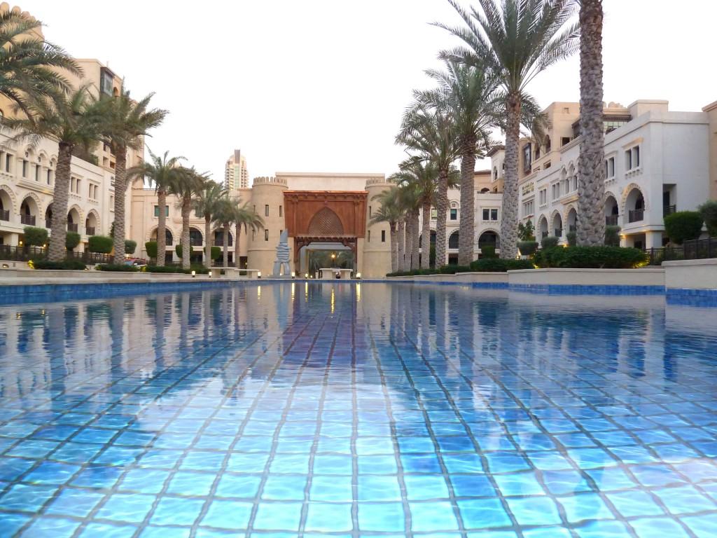 Fotoverslag Dubai