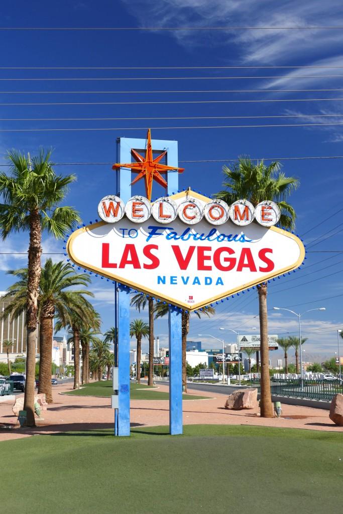 West-Amerika: 25x doen tijdens je roadtrip: Las Vegas