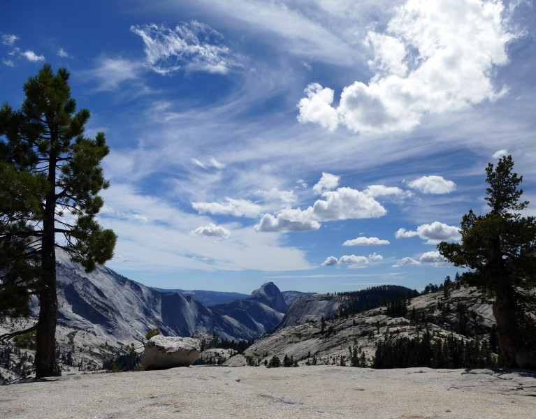 10 x verliefd op Yosemite Park!