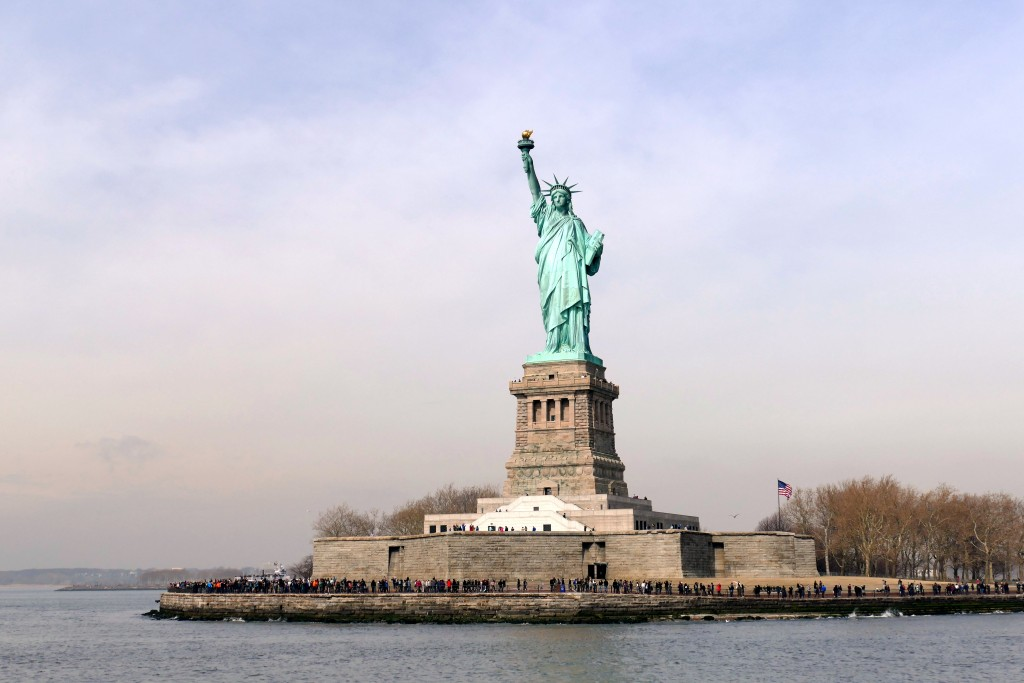 New York: Lady Liberty