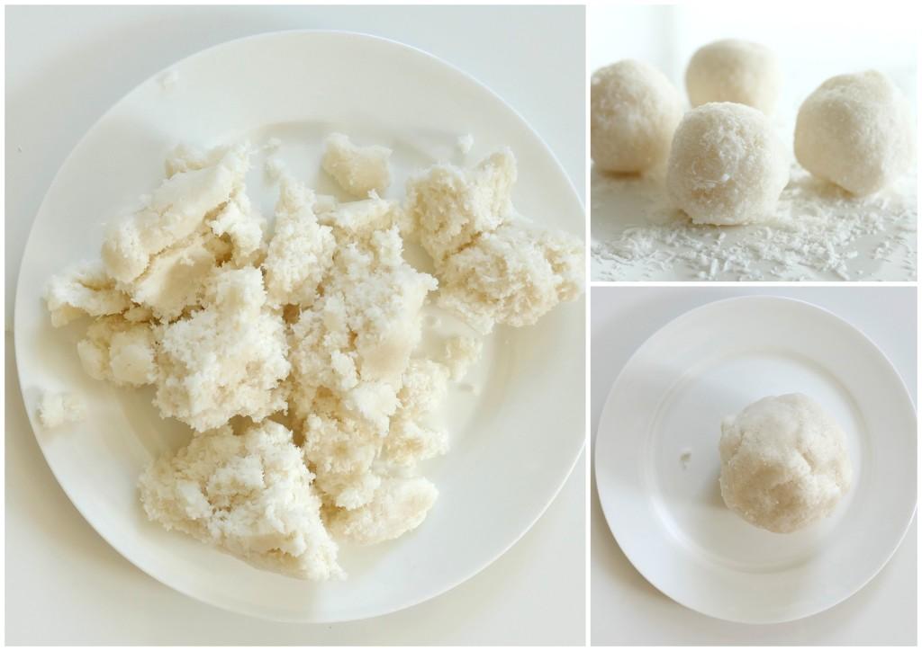 kokosballetjes