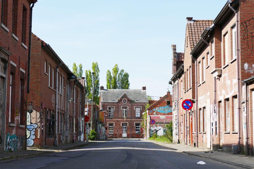 Doel in Belgie