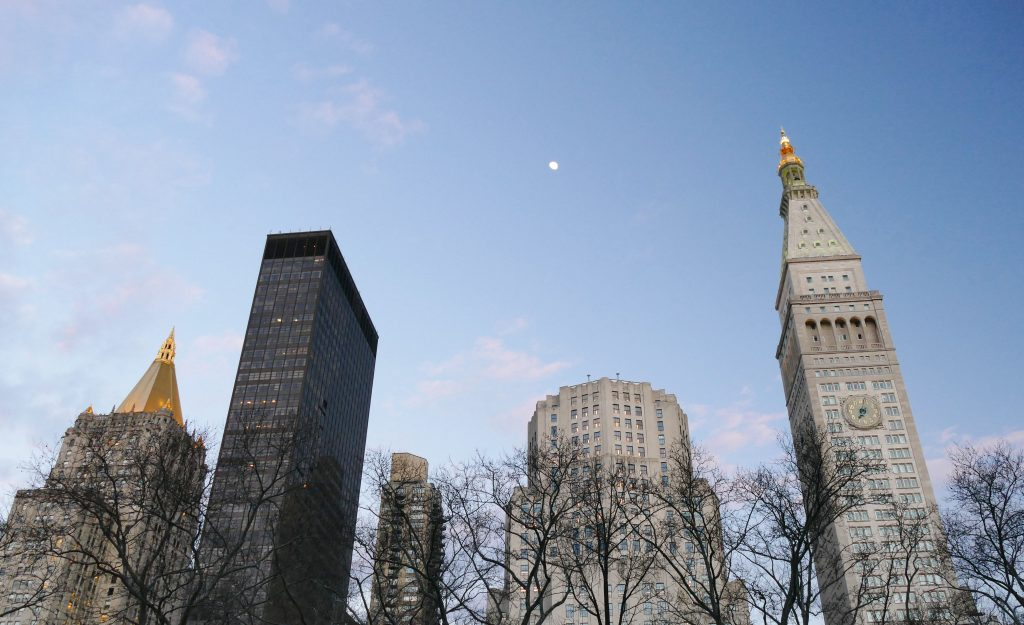 new york tv & movie tour, midtown