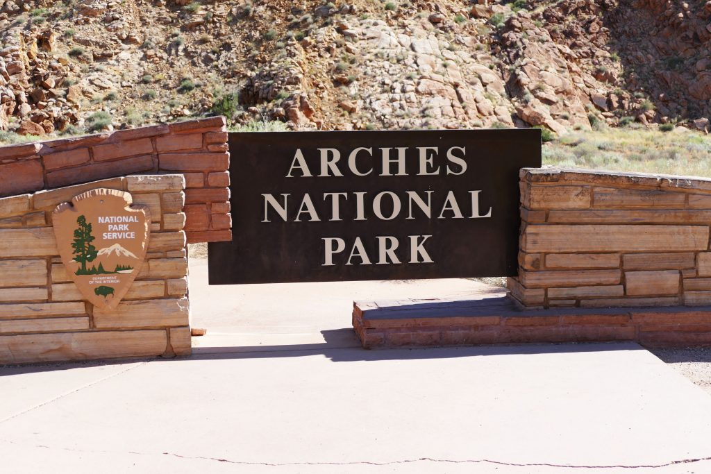 Arches National Park.17