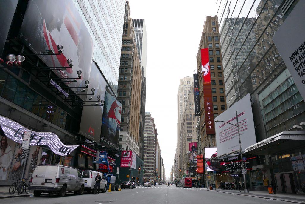 new york dag 5
