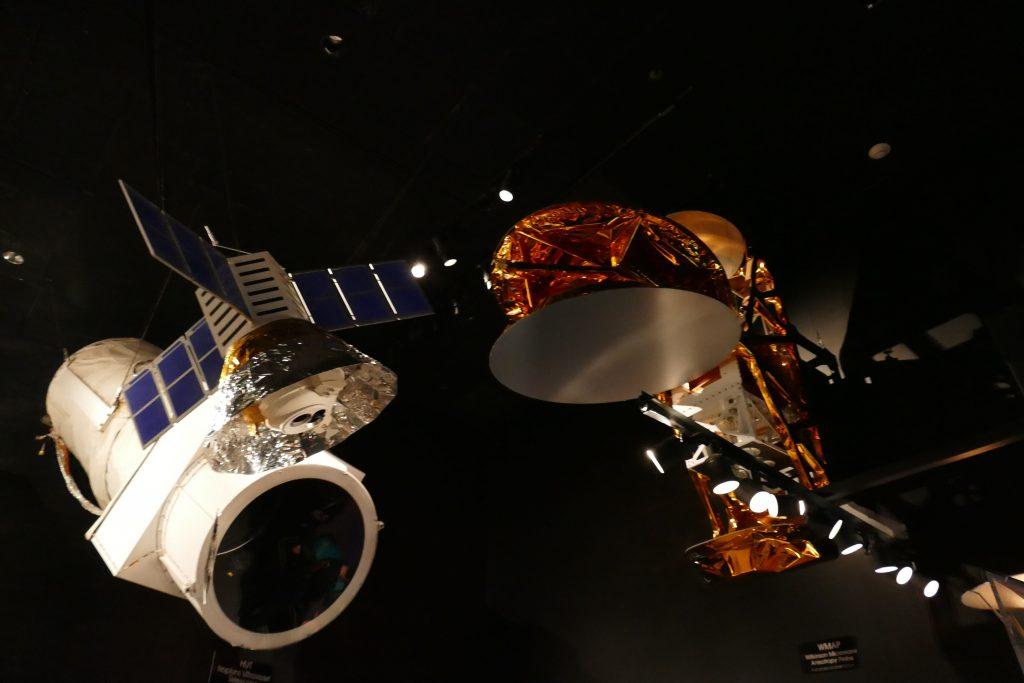 Washington Space museum