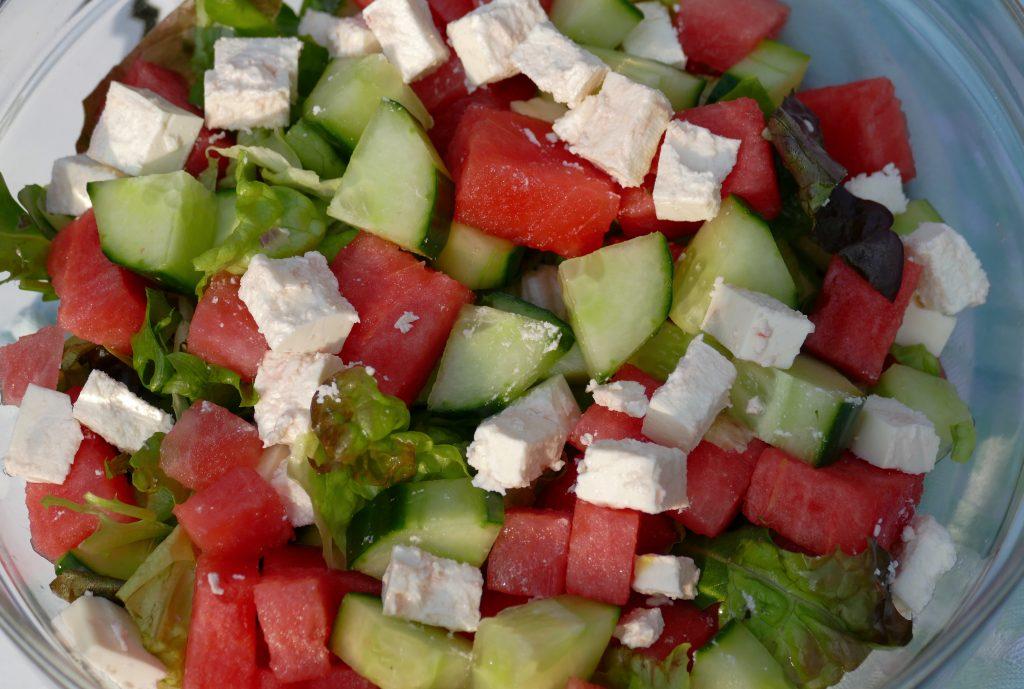 watermeloen salade3
