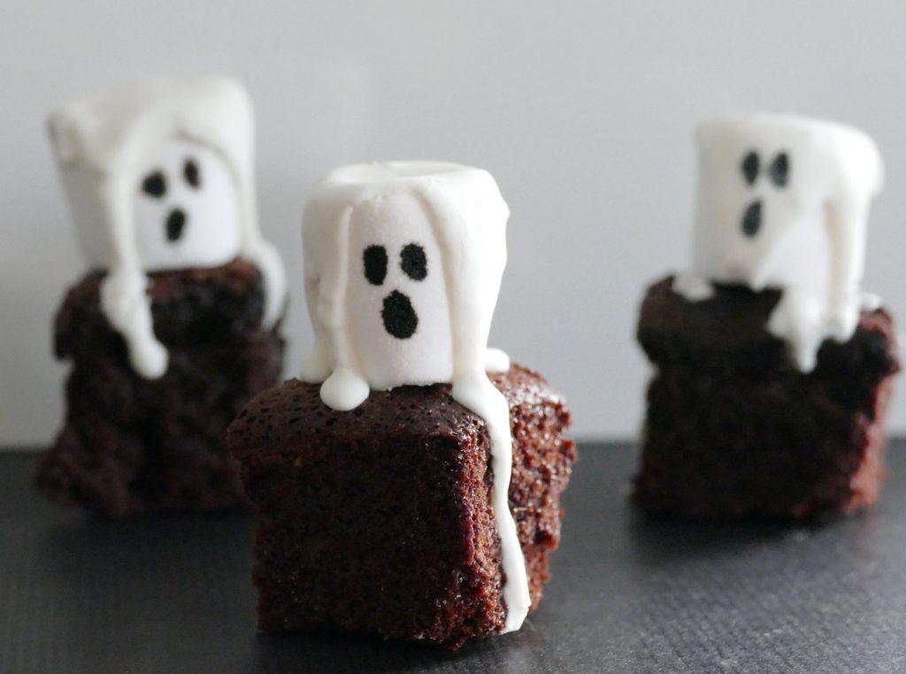 Halloween spookjes