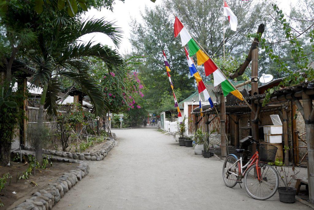 Bali fotoverslag
