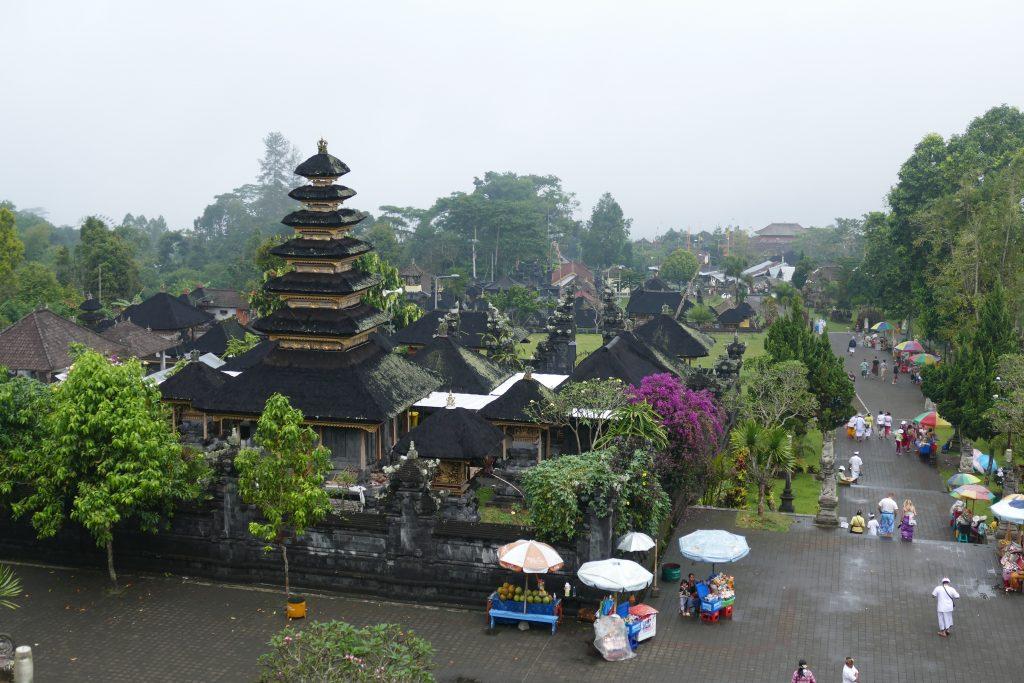 Oost Bali - Pura Besakih