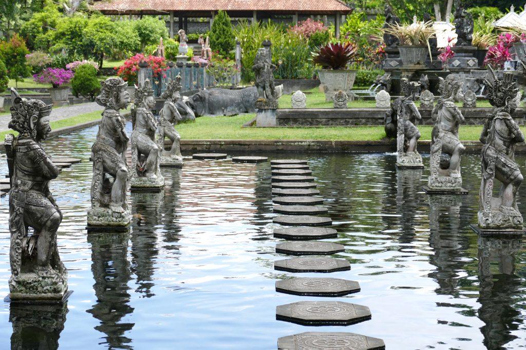 Oost Bali - Titra Gangga