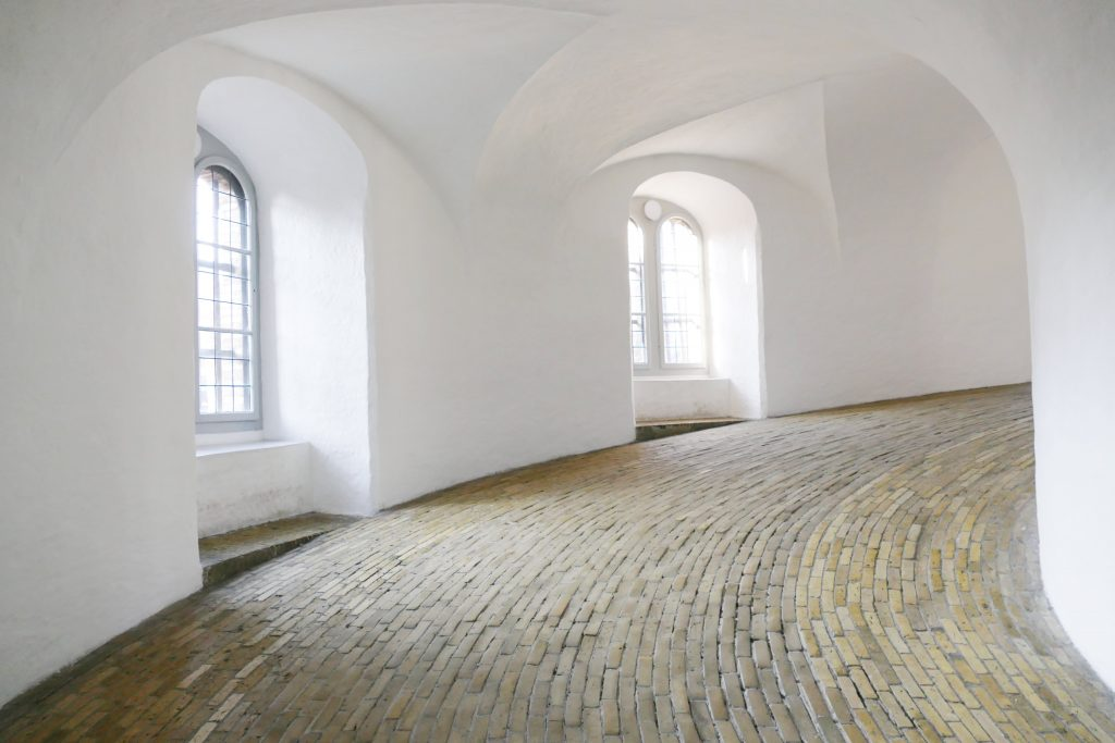 Kopenhagen - De Rundetarn