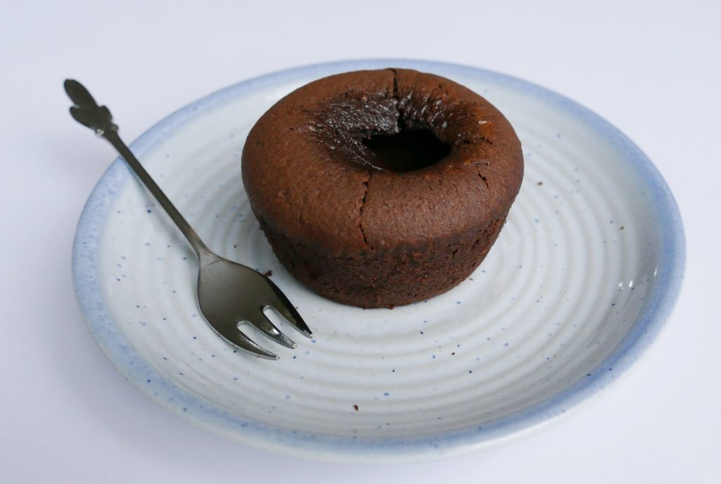 food friday lava cake