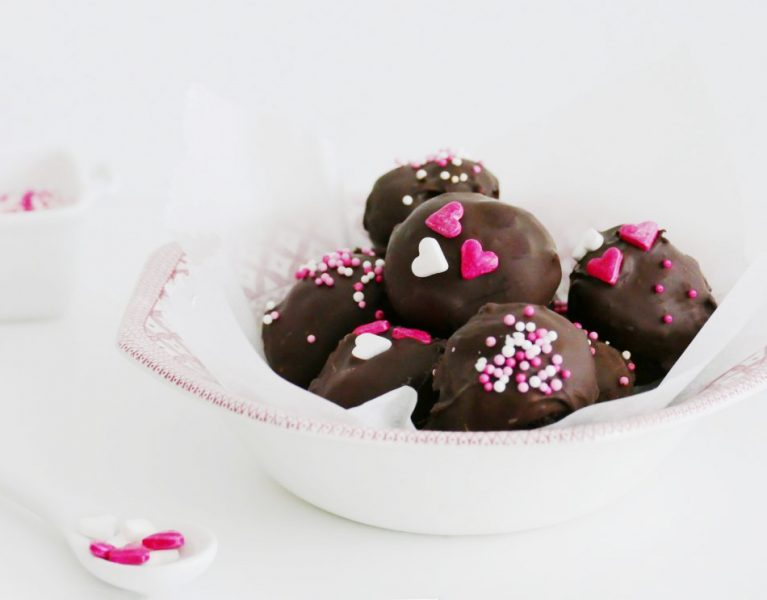 brownie-bonbons