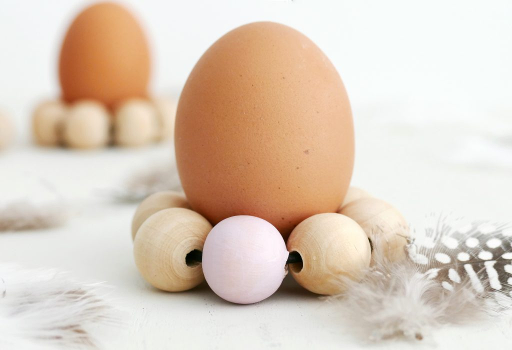 diy eierdoppen