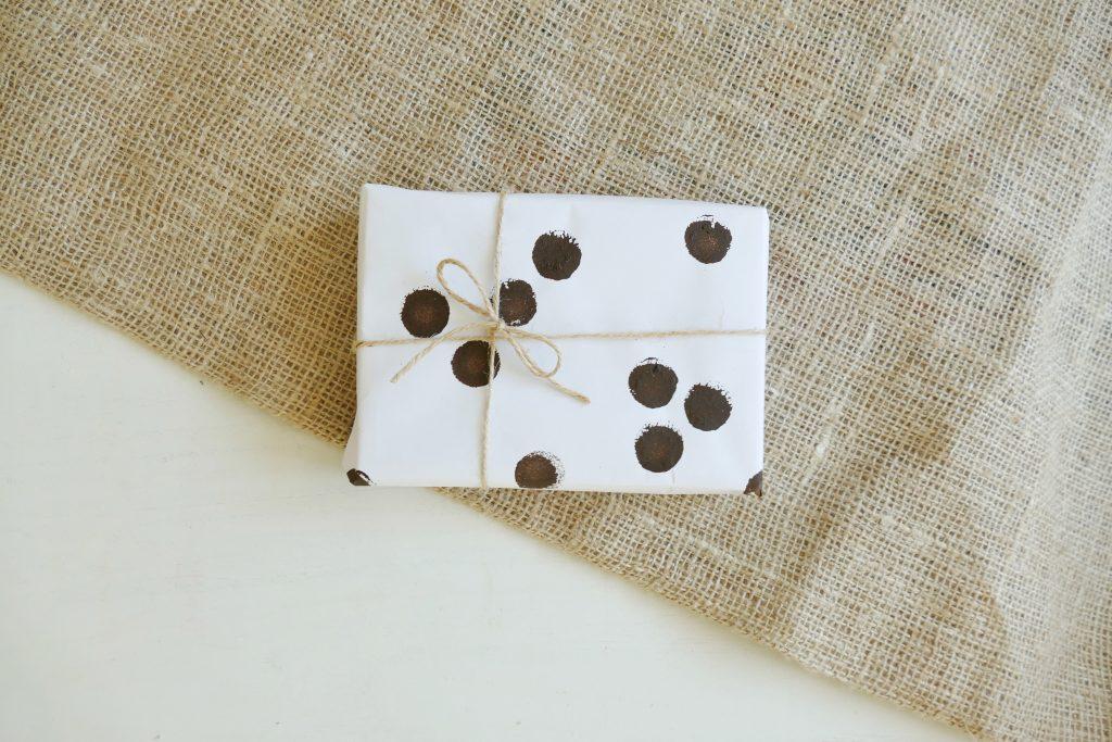 sinterklaas cadeautjes inpakken