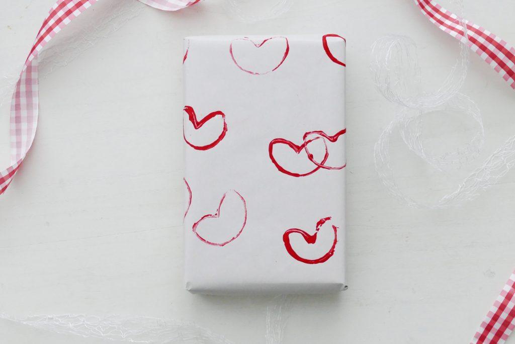 cadeautjes inpakken voor je lieveling5