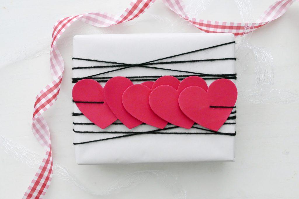 cadeautjes inpakken voor je lieveling13