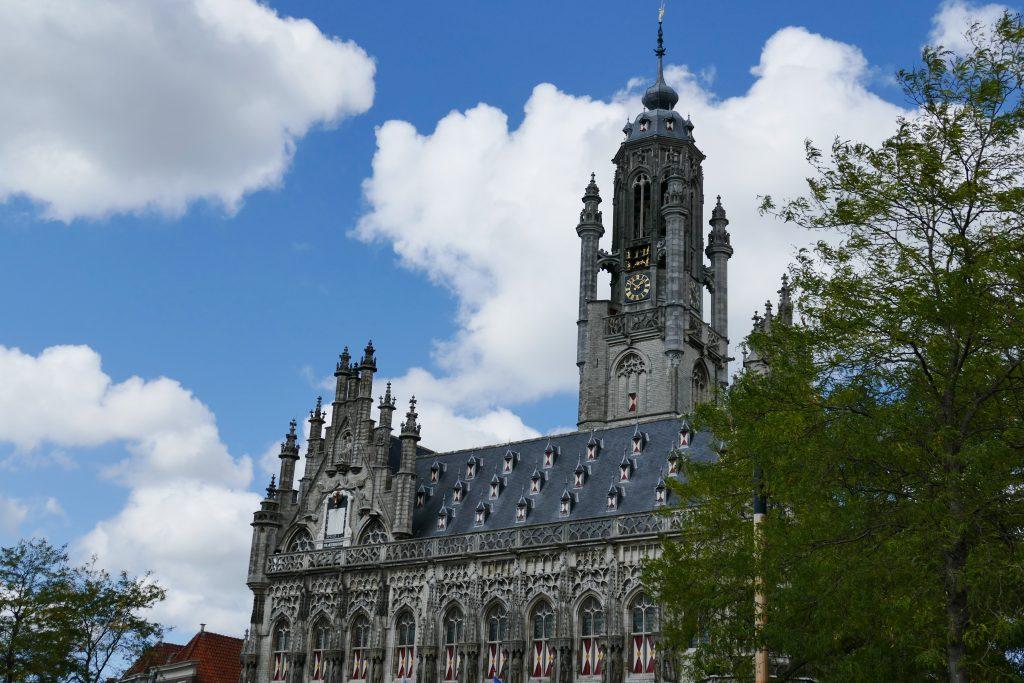 Bezienswaardigheden van Middelburg