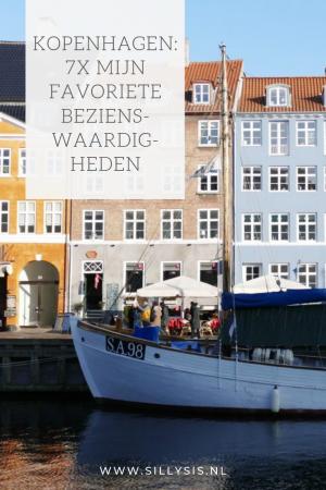 Kopenhagen | de mooiste bezienswaardigheden