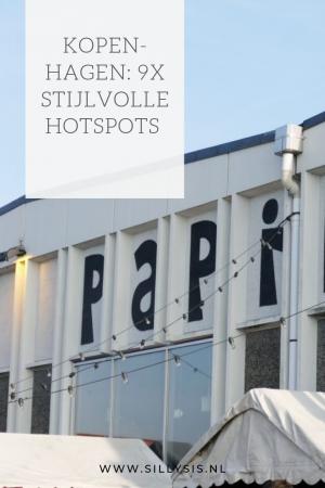 Hotspots Kopenhagen | 10x food en interieur in de stad