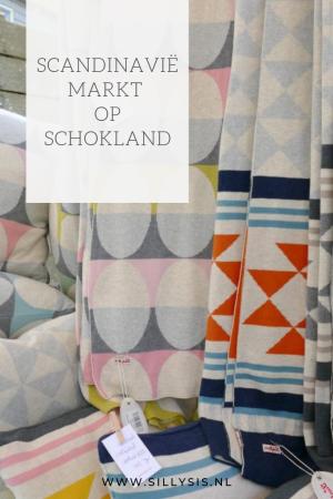 Scandinavië markt op Schokland   Must do in de Noordoostpolder