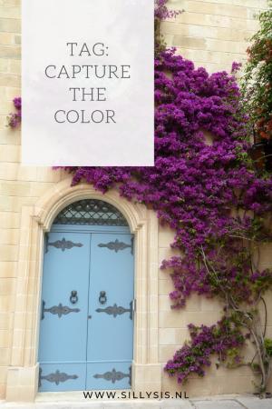 Capture the color - mijn kleurrijke reisfoto's