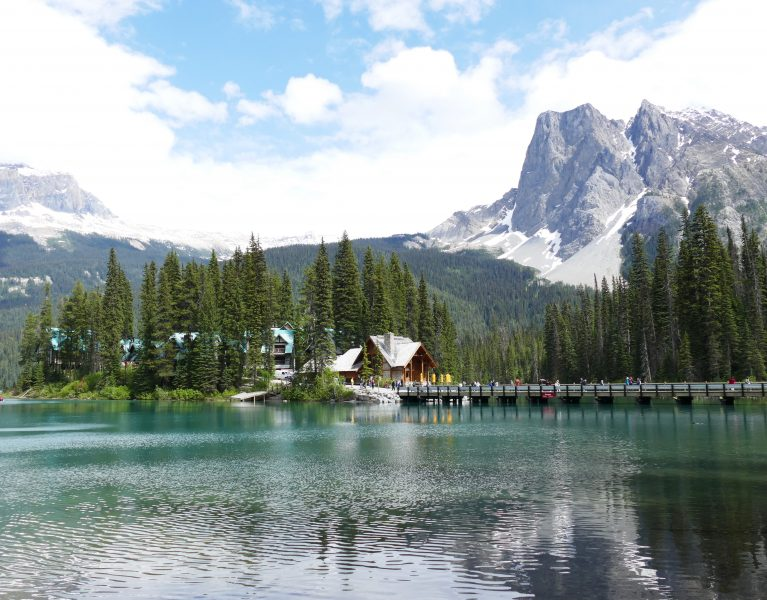 Banff National Park- Emerald Lake5