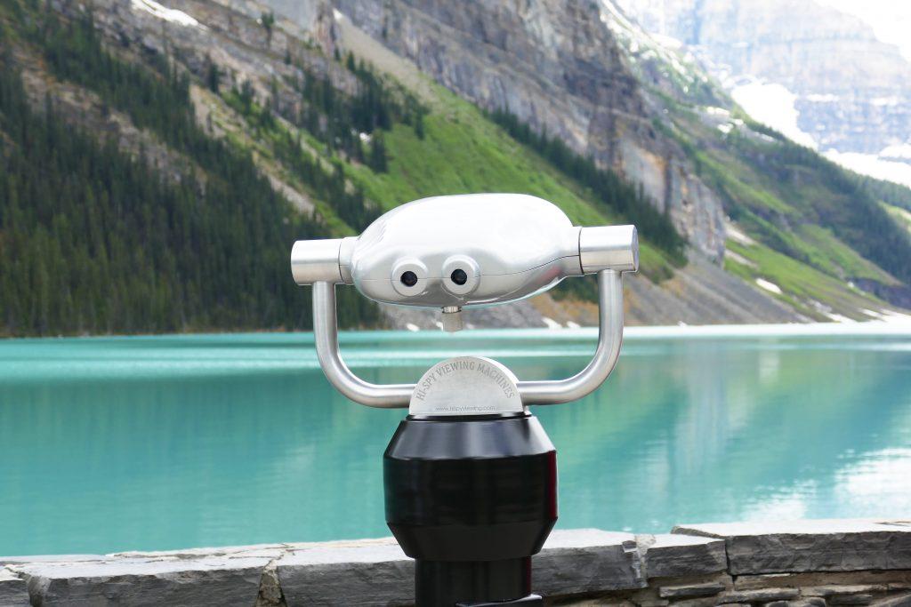 Banff National Park- Lake Louise