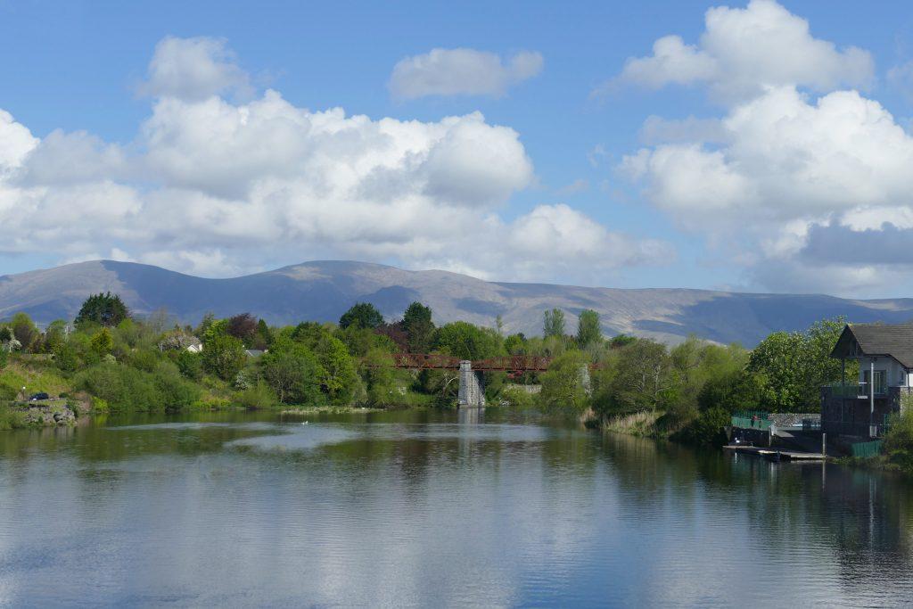 Ierland in 25 foto's
