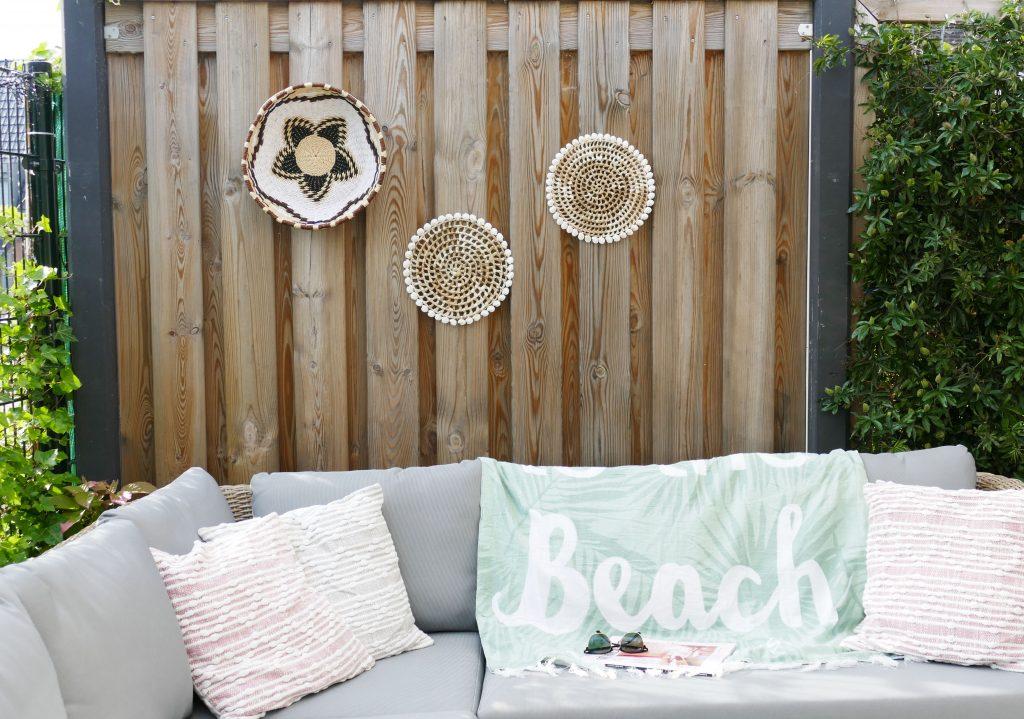 flatlay van mei / De zomer is fijn: 10 dingen die ik fijn vind aan de zomer!