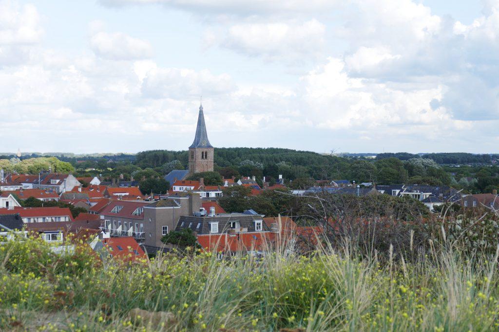De Hoge Hill Zeeland