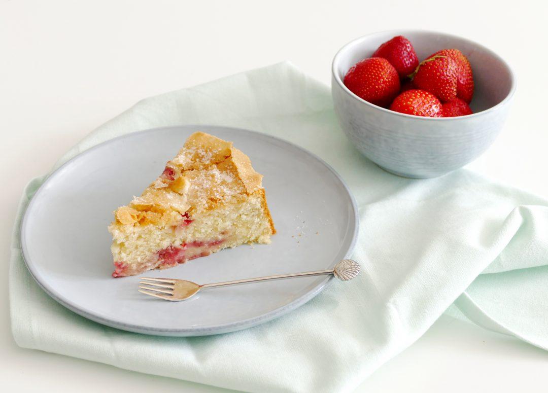 Franse cake