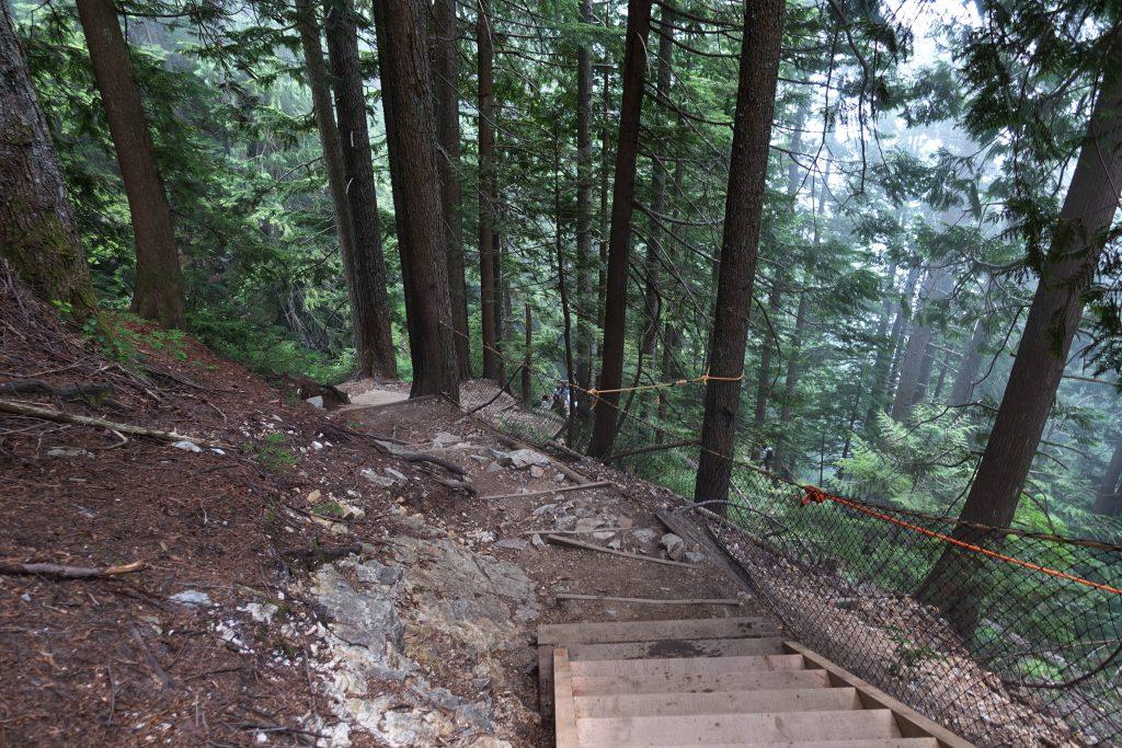 wandelingen voor op je West-Canada bucket list