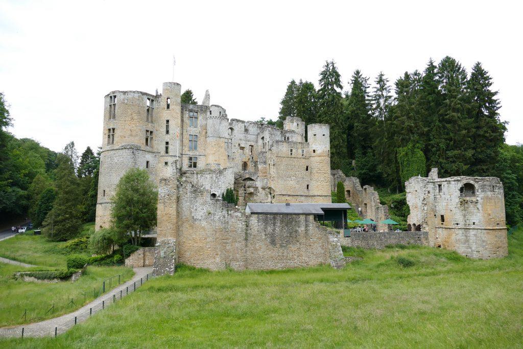 Beaufort kasteel