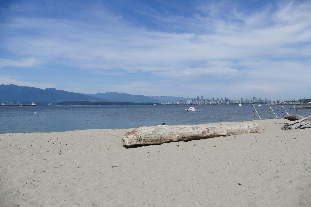 Jericho Beach Vancouver