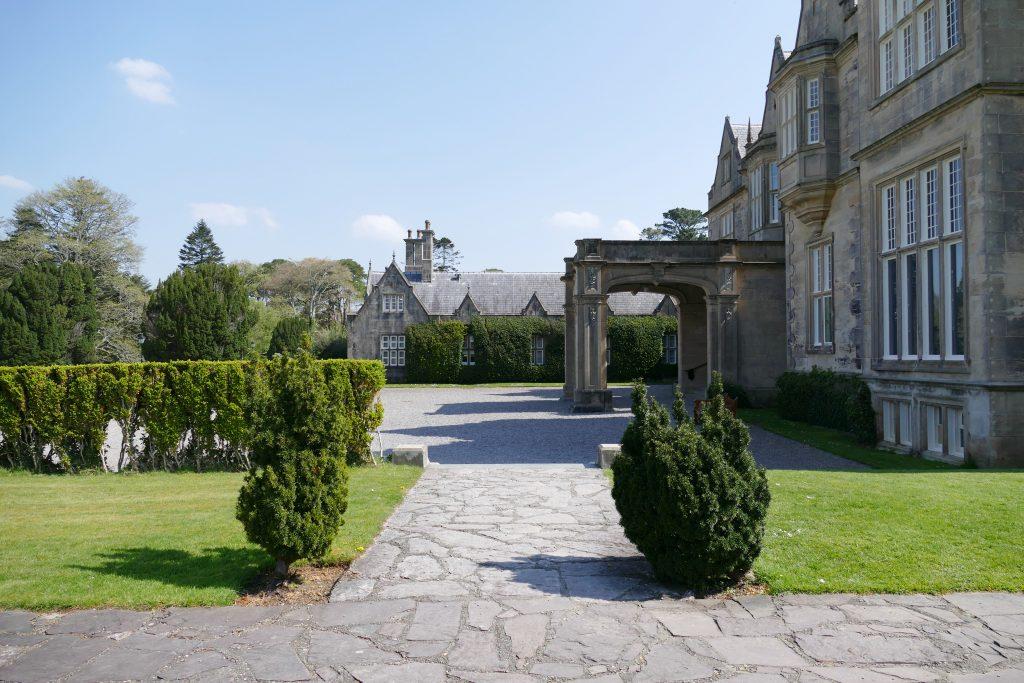 Killarney National Park: Muckross House