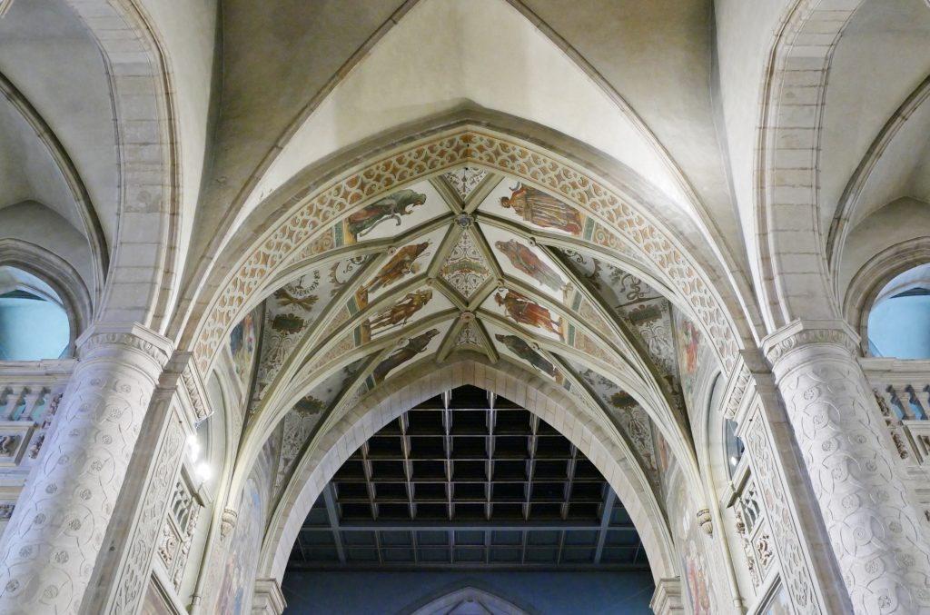 De Kathedraal van Luxemburg