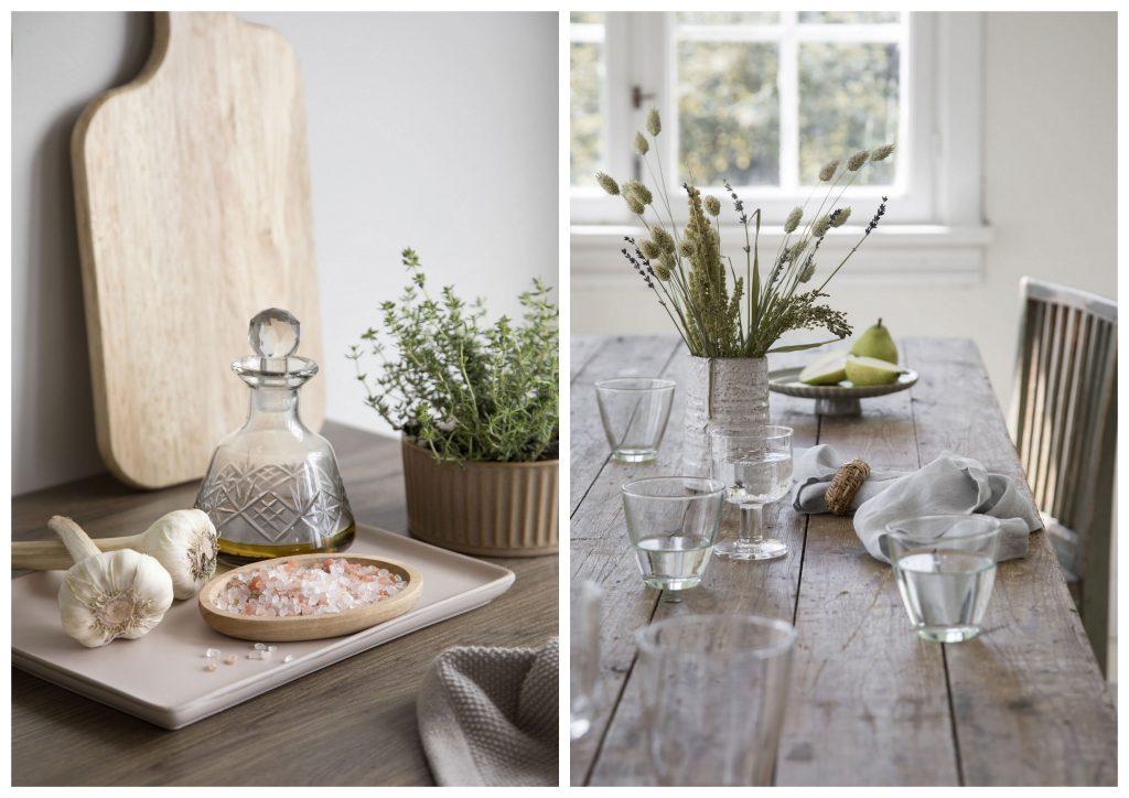 Søstrene Grene herfstcollectie 2019 / keuken
