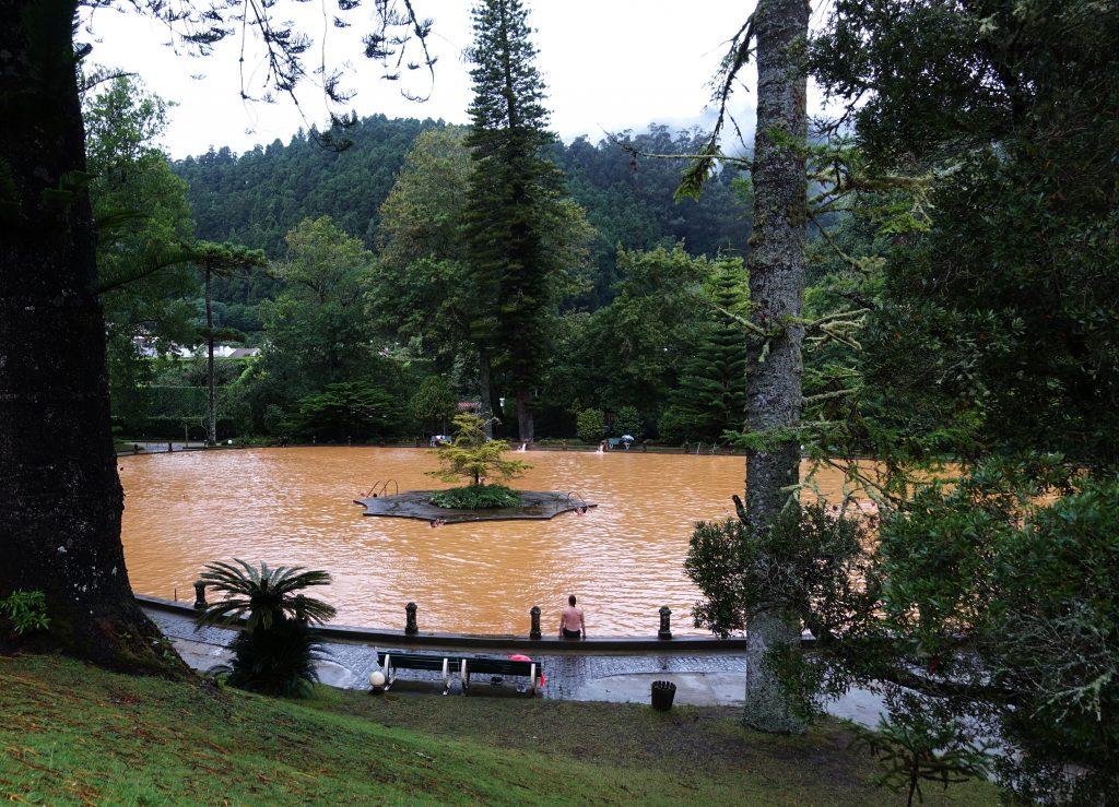 activiteiten die je niet mag overslaan op São Miguel: Ontdek Terra Nostra Park