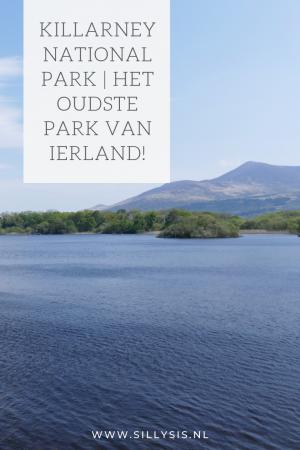 Killarney National Park | Het oudste park van Ierland