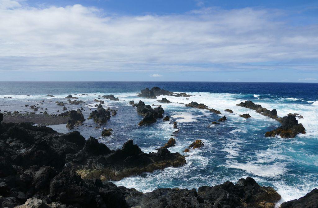 activiteiten die je niet mag overslaan op São Miguel: Geniet van de ruige kustlijnen van Sao Miguel