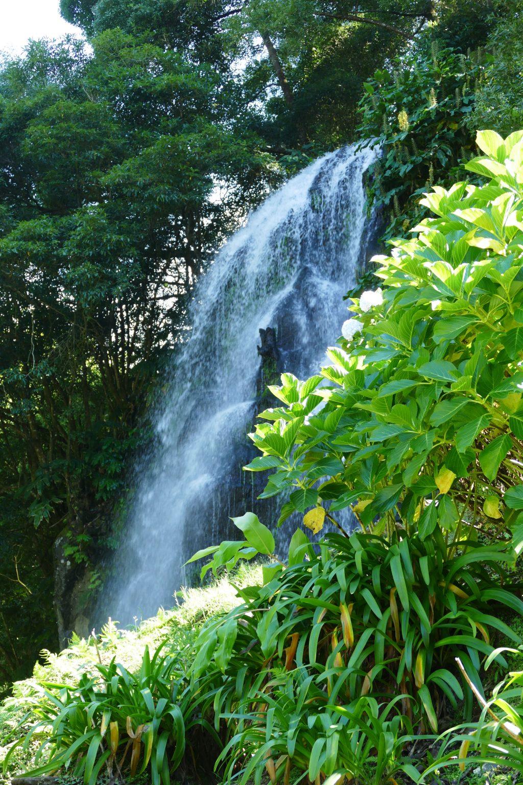 activiteiten die je niet mag overslaan op São Miguel: Ga watervallen spotten