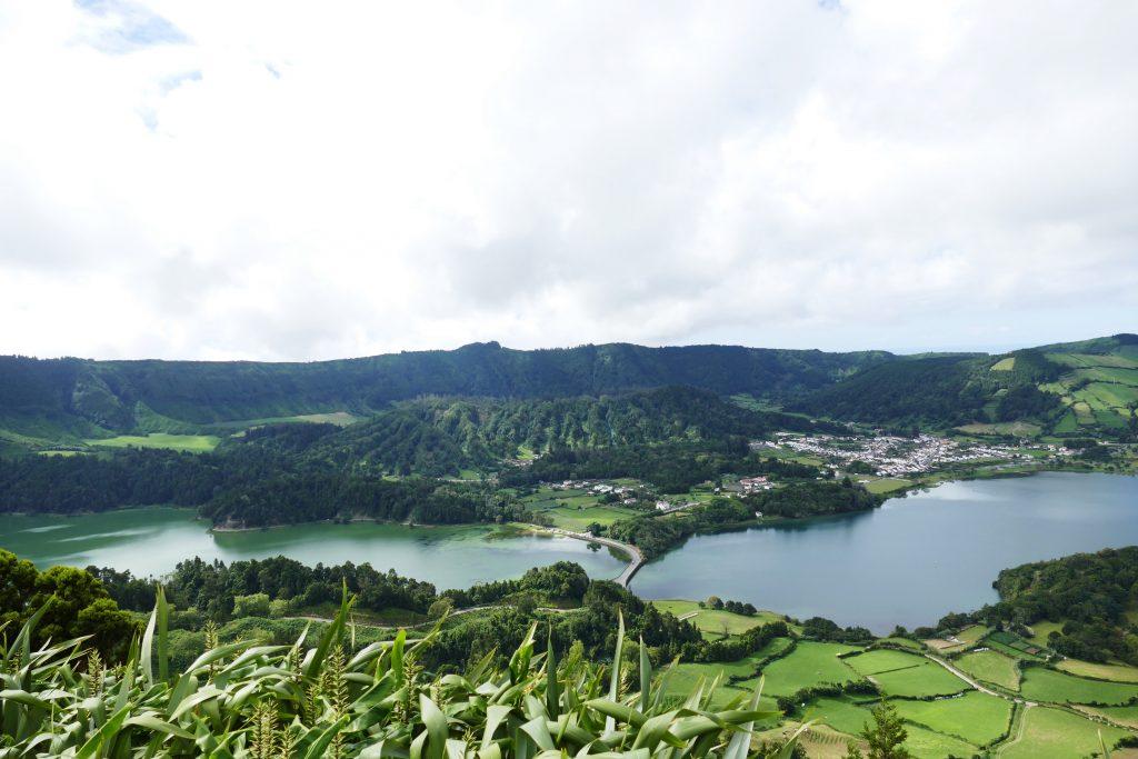 activiteiten die je niet mag overslaan op São Miguel: Sete Cidades